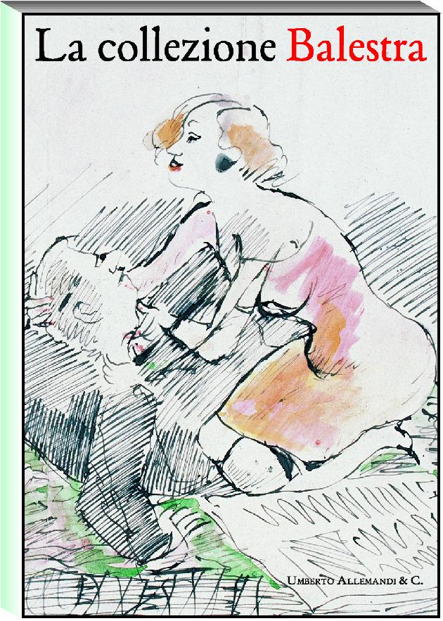Fondazione Tito Balestra catalogo generale Culturalia