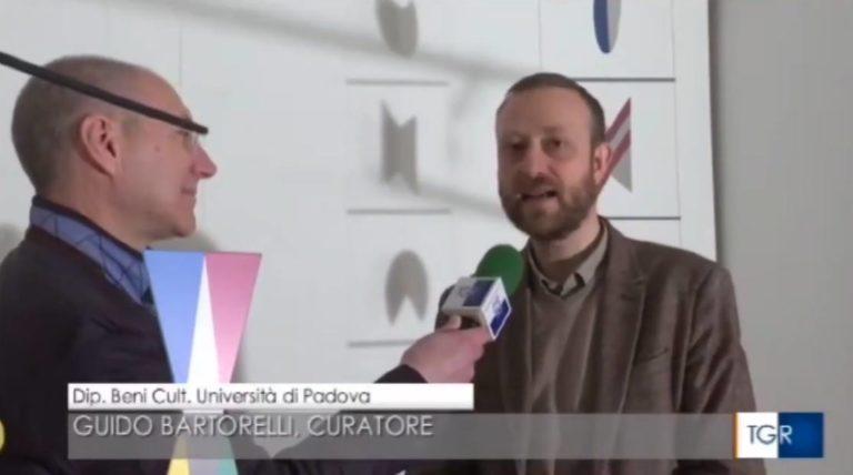BRUNO MUNARI PRETORIO RAI VENETO