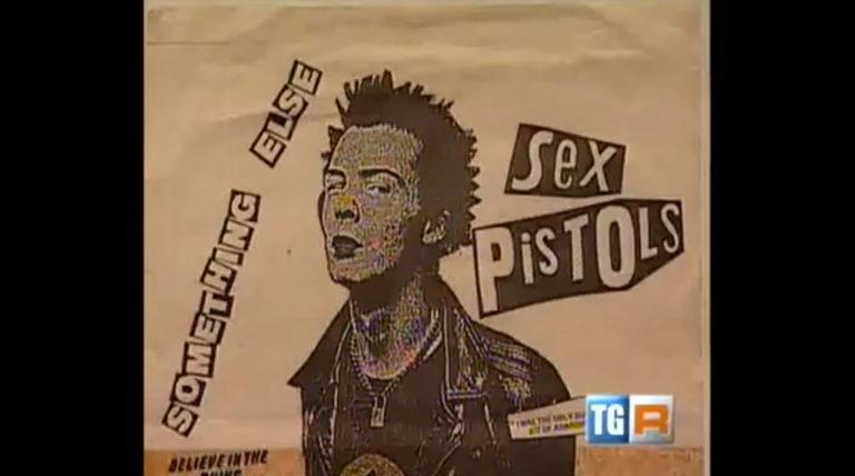 Punk l'ultima rivoluzione