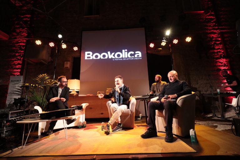 Bookolica 2020 festival dei lettori creativi Sardegna