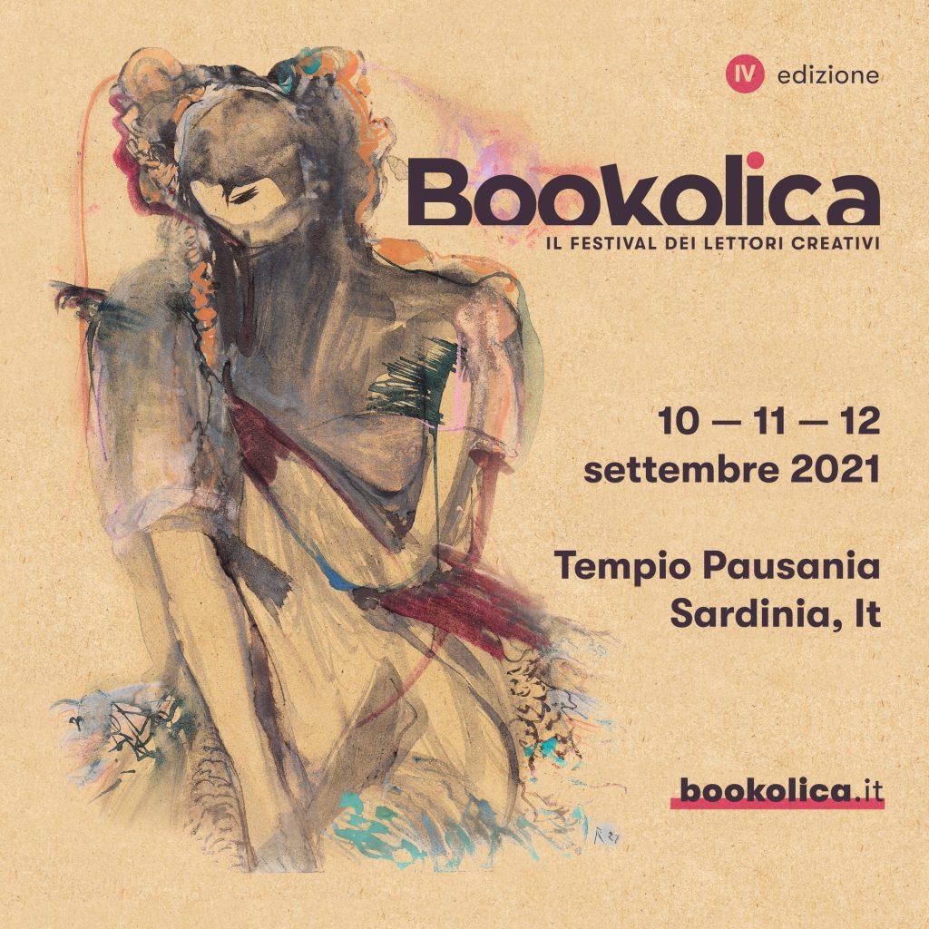 Bookolica-Il Festival dei lettori creativi 2021