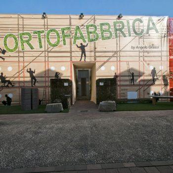 Ortofabbrica di Angelo Grassi milano ufficio stampa design