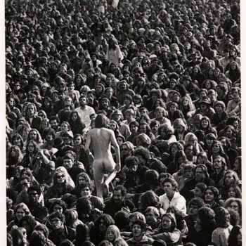 1969 l'anno in cui tutto è cambiato mostra ONO arte contemporanea Bologna ufficio stampa