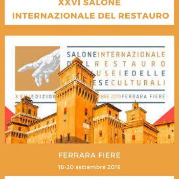 Salone Internazionale del Restauro, dei Musei e delle Imprese Culturali di Ferrara