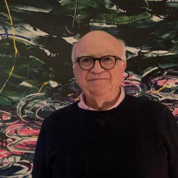 Francesco Amante Bologna imprenditore arte ufficio stampa