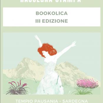 Rassegna stampa bookolica 2020