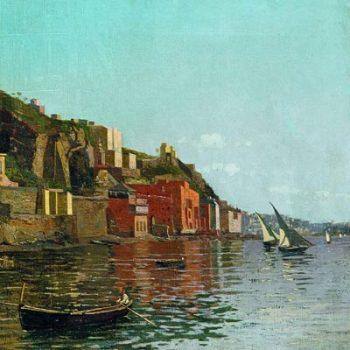 Bologna, 1850-1899