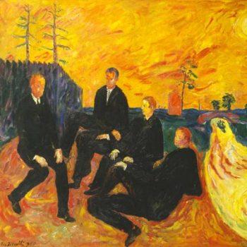 Sassu e Corrente 1930 - 1943. La rivoluzione del colore