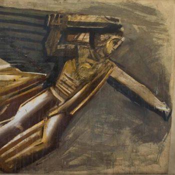SIRONI E LA GRANDE GUERRA. L'arte e la prima guerra mondiale dai futuristi a Grosz e Dix.