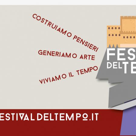 Festival del Tempo Sermoneta 2021 arte mostre ufficio stampa